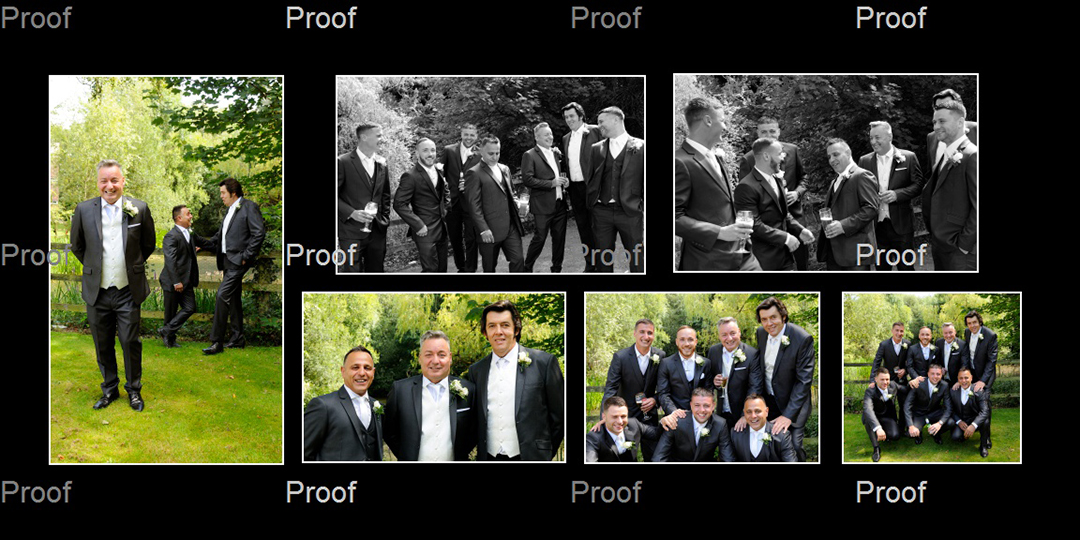 bestman-usher-groom-photos