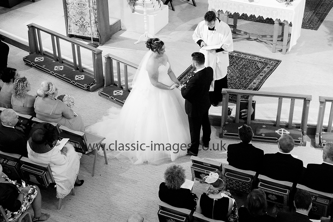 church-wedding-photograph