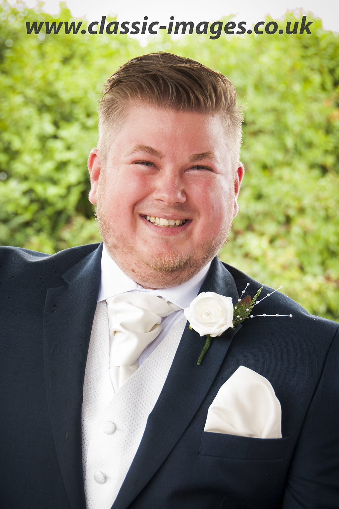 cheerful-groom